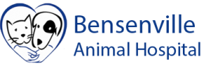 Bensenville Animal Hospital (MVP network)
