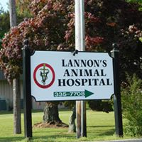 Lannon's Animal Hospital P.A.