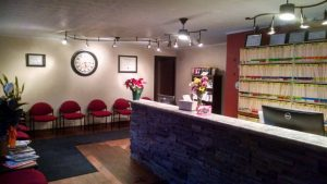 Potter County Veterinary Clinic